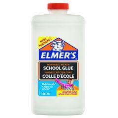 Клей для слаймов Elmers белый