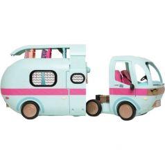 Игровой набор LOL Surprise Кукла с транспортом