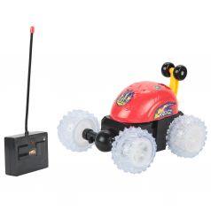 Машина на радиоуправлении Игруша красная Super 17.5 х 12.3 х 10