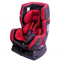 Автокресло Actrum Ge-L (Orion), цвет: красный/черный