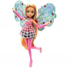 Кукла Winx Космикс Флора 27 см