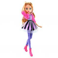 Кукла Winx Музыкальная группа Флора