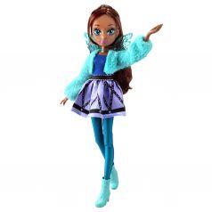 Кукла Winx Музыкальная группа Лейла
