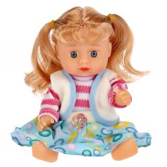 Tongde, Tongde, Кукла в сумке, на батарейках