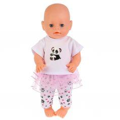 Карапуз, Карапуз, Одежда для кукол (костюм с юбкой
