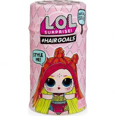 Кукла LOL Surprise с волосами