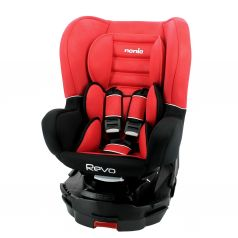 Автокресло Nania Revo Luxe Isofix, цвет: red