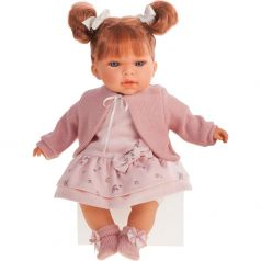 Кукла интерактивная Juan Antonio Альма 37 см