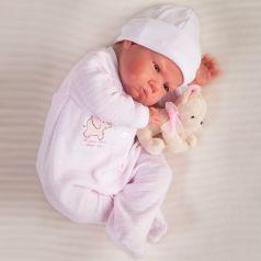 Кукла-младенец Juan Antonio Роза 52 см