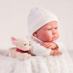 Кукла-младенец Juan Antonio Рокки 52 см