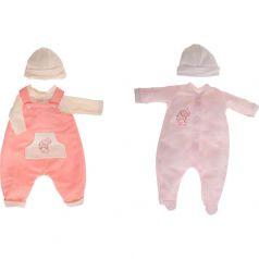 Комплект пижам Juan Antonio для кукол 52 см