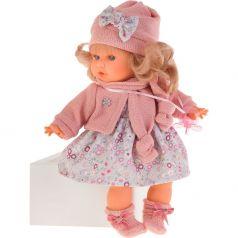Кукла Juan Antonio Марисела 30 см