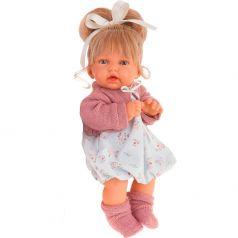Кукла Juan Antonio Лухан 27 см