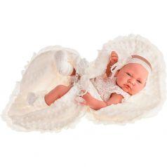 Кукла-младенец Juan Antonio Сесилия 42 см