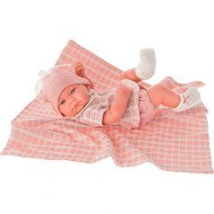 Кукла-младенец Juan Antonio Дафна 42 см