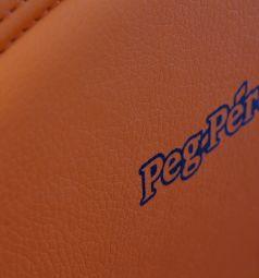 Стульчик для кормления Peg-Perego Siesta Aranica, цвет: оранжевый