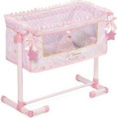 Кроватка для куклы Мария DeCuevas