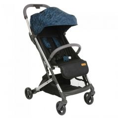 Прогулочная коляска Pituso Style