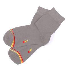 Носки Mark Formelle Термо, цвет: серый