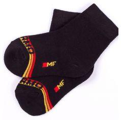 Носки Mark Formelle Термо, цвет: черный
