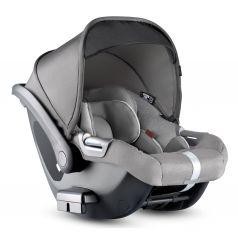 Люлька-переноска Inglesina CAB для коляски Quad, цвет: derby grey