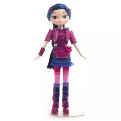 Кукла Сказочный патруль Casual New Варя