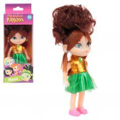 Мини-кукла Сказочный патруль Маша 10 см