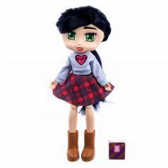 Кукла 1Toy Boxy Girls June 20 см