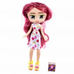 Кукла 1Toy Boxy Girls Apple 20 см