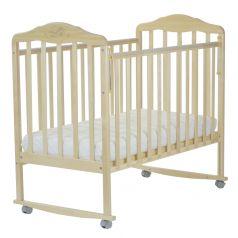 Кроватка Malika Зебра