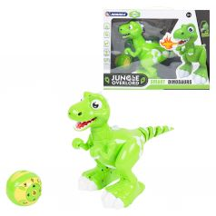 Динозавр на радиоуправлении Игруша