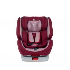 Автокресло Farfello KS-2190, цвет: burgundy red