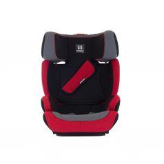 Автокресло Farfello K70, цвет: красно-черный