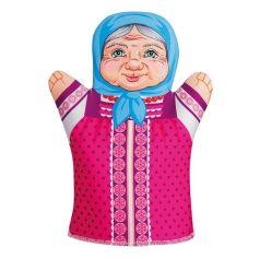 Кукла-перчатка Десятое Королевство Би-Ба-Бо Домашний кукольный театр. Бабушка