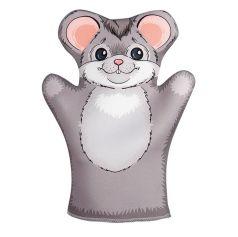 Кукла-перчатка Десятое Королевство Би-Ба-Бо Домашний кукольный театр. Мышка