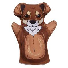 Кукла-перчатка Десятое Королевство Би-Ба-Бо Домашний кукольный театр. Жучка