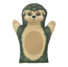 Кукла-перчатка Десятое Королевство Би-Ба-Бо Ежик