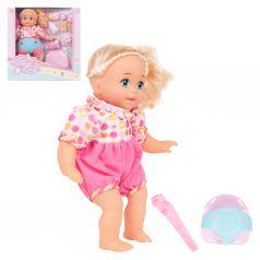 Набор игровой Игруша Кукла с аксессуарами 35 см