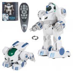 Робот на радиоуправлении Zhorya Пультовод Умный робот из серии Пультовод