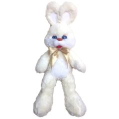 Мягкая игрушка СмолТойс Зайка 60 см
