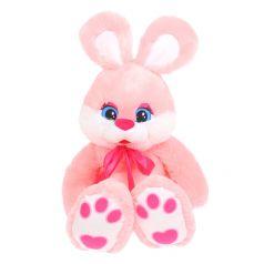 Мягкая игрушка СмолТойс Зайка 80 см