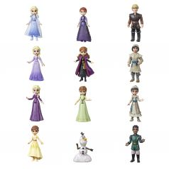 Мини-кукла Disney Frozen в закрытой упаковке