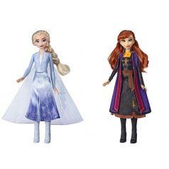 Кукла Disney Frozen Холодное сердце 2 Сверкающее платье