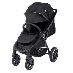 Прогулочная коляска Sweet Baby Suburban Compatto, цвет: черный