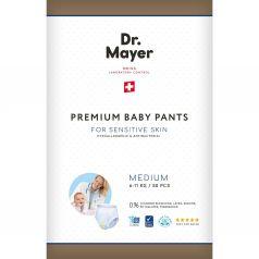 Трусики-подгузники Dr.Mayer р. M (6-11 кг) 50 шт.