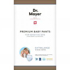 Трусики-подгузники Dr.Mayer р. XL (12-18 кг) 50 шт.