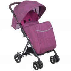Прогулочная коляска McCan LIA, цвет: розовый