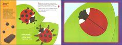 Художественный альбом для творчества Мозаика-синтез Пластилиновые картинки. Художественный альбом для занятий с детьми 1+