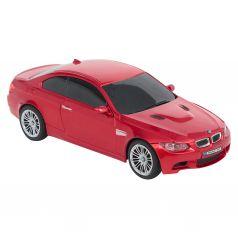 Машина на радиоуправлении BMW M3 (красная) Maxi Car