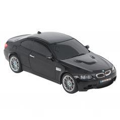 Машина на радиоуправлении BMW M3 (черная) Maxi Car